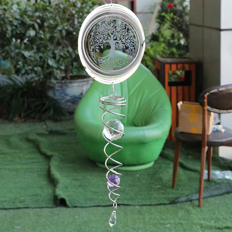 Stainless Steel Wind Chimes