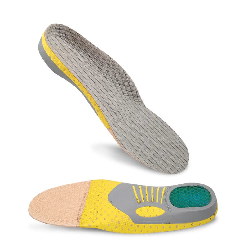 Orthopedic Insole Orthotic Arch Support Pad for Shoes
