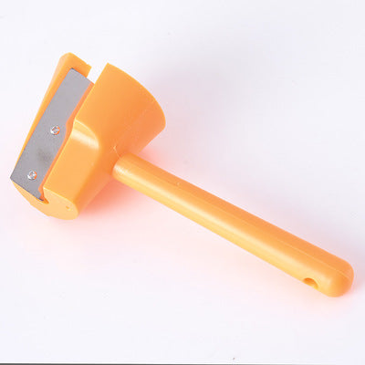 Vegetable Cutter Plastic Spiral Peeler