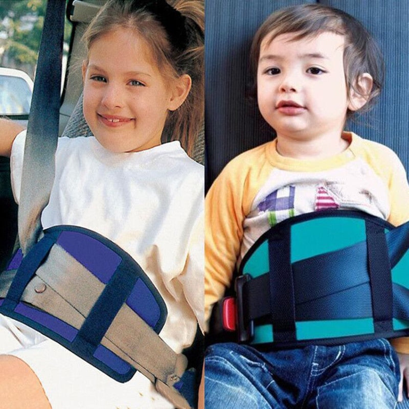 Car Safety Child Seat Belt Cover