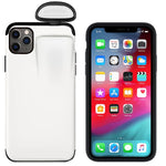 2 in 1 Wireless Headset Set & Phone Protection Case for iPhone & Airpods