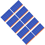50Pcs/100pcs Foam Bullets For Nerf Toys