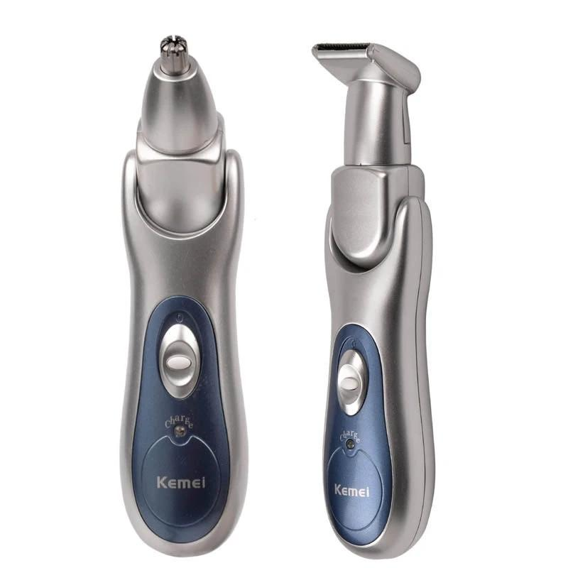 Rechargeable Trimmer Hair Removal Clipper - Nose - Ear - Neck