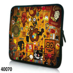 Laptop Bag Cover For ipad MacBook notebook Sleeve Case 7 9.7 10 12 13 13.3 14 15 15.6 17 17.3 inch Notebook sleeve ALL-H