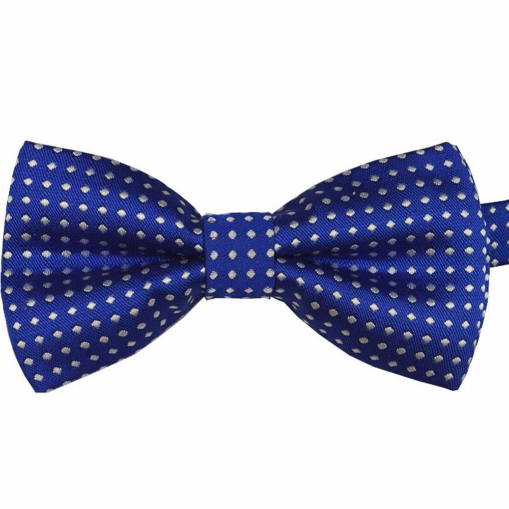 Formal Party Baby Boy Bow Tie