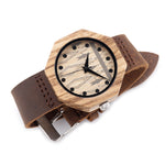 Watch Women BOBO BIRD Wood Watches for Ladies Wristwatch Female Clock Quartz-watch Relogio Feminino Montre Femme C-D04