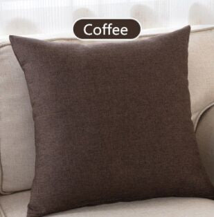 Decoration | Cushion | Cotton | Pillow | Modern | Solid | Sofa | Seat | Home
