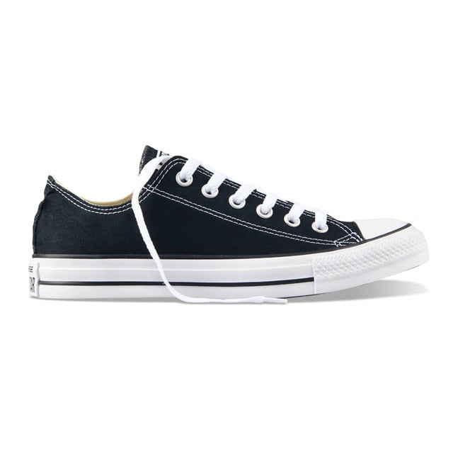 Original Converse All-Star Canvas Sneakers