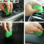 Magic Micro Super Cleaning Gel Sponge