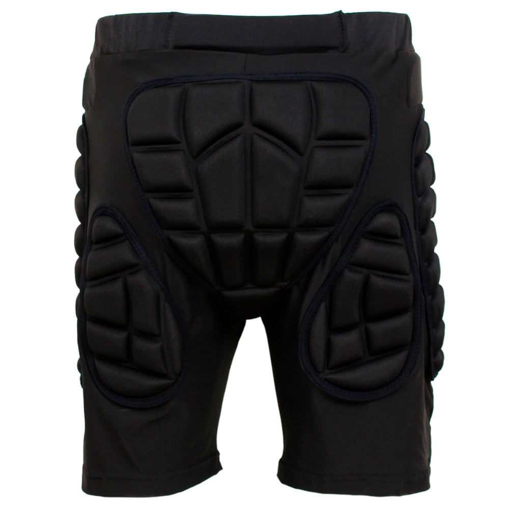 Total Impact Lightweight Padded Under Shorts