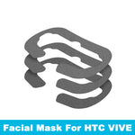 10 Pack: Original VirtualReality Protection Cloth Mask Goggle Pads