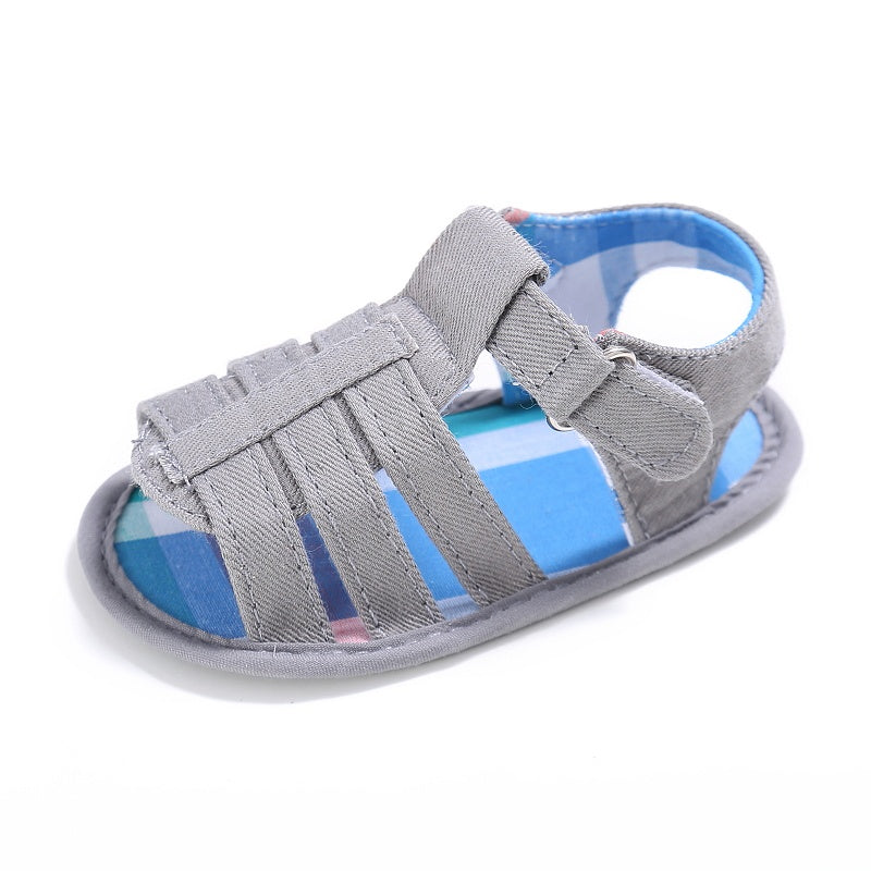 Newborn Baby Sandals Prewalker 0-18M