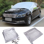 Windshield Sun Shade Anti Snow Frost Shield