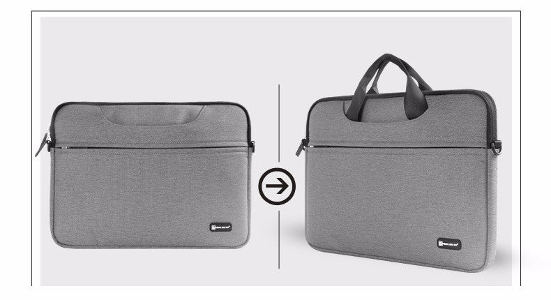 "New Brand Messenger Bag For Laptop 11.6"",13.3"",14"",15.4"",15.6"" Handbag Case For Macbook Air/Pro 13"" Bag,"