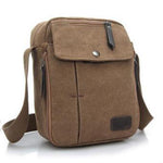TOP Quality New Men Messenger Bags Casual Multifunction Men Travel Bags Man Canvas Shoulder Handbags Masculina FB1173