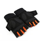 Anti-Slip Weightlifting Fitness Gloves
