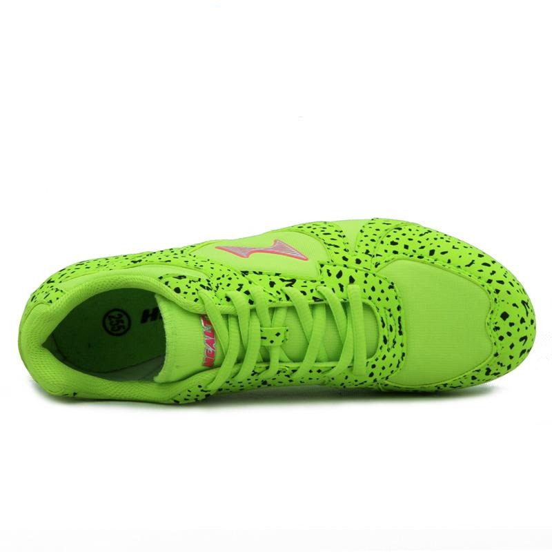 Track and Field Spike Nail Training Shoes