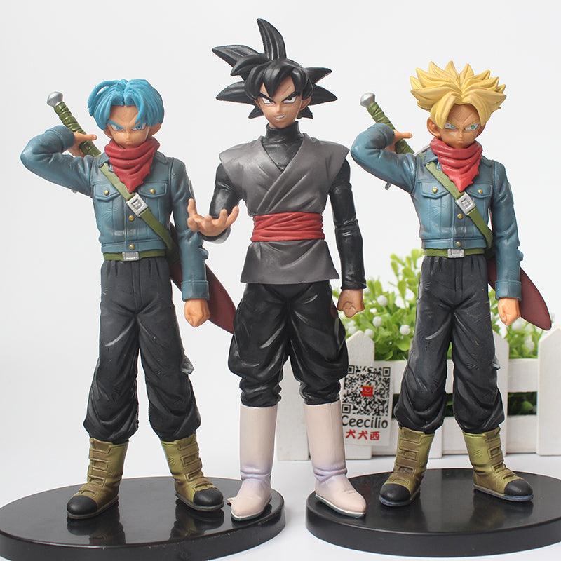 Dragon Ball Super Figurines