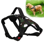 Adjustable Mesh Comfort Dog Walking Harness