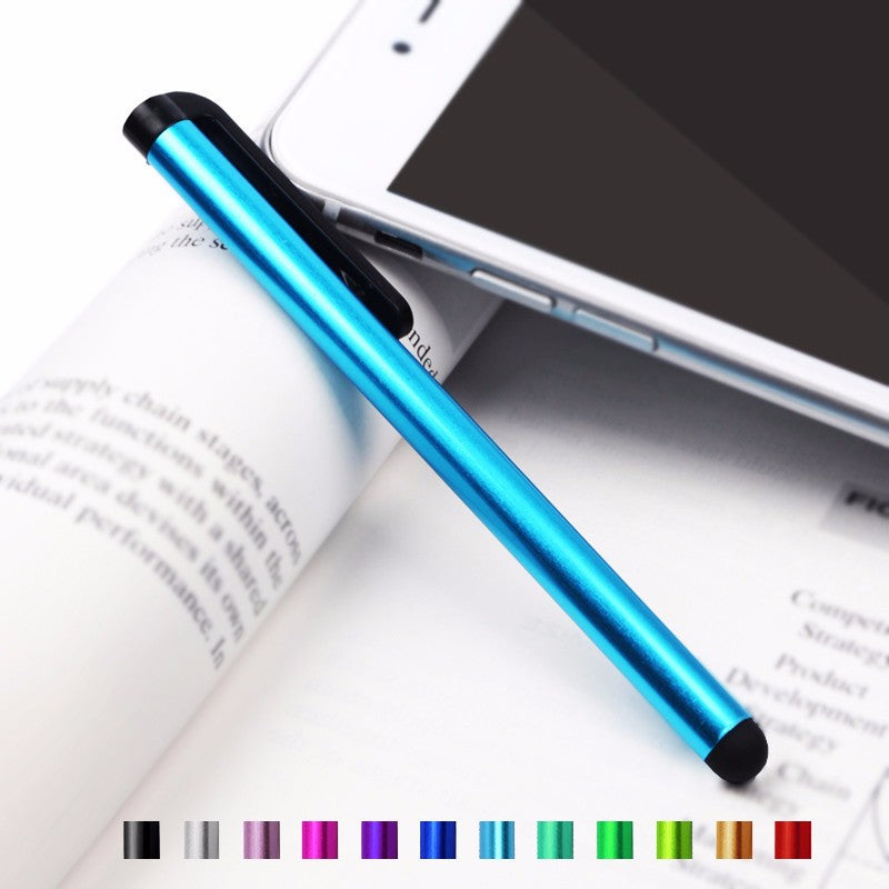 10 Piece: Touch Screen Universal Smartphone and Tablet Stylus Pens