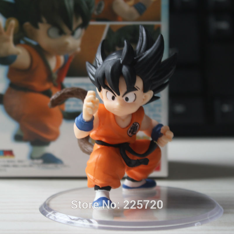 Dragon Ball Action Figures