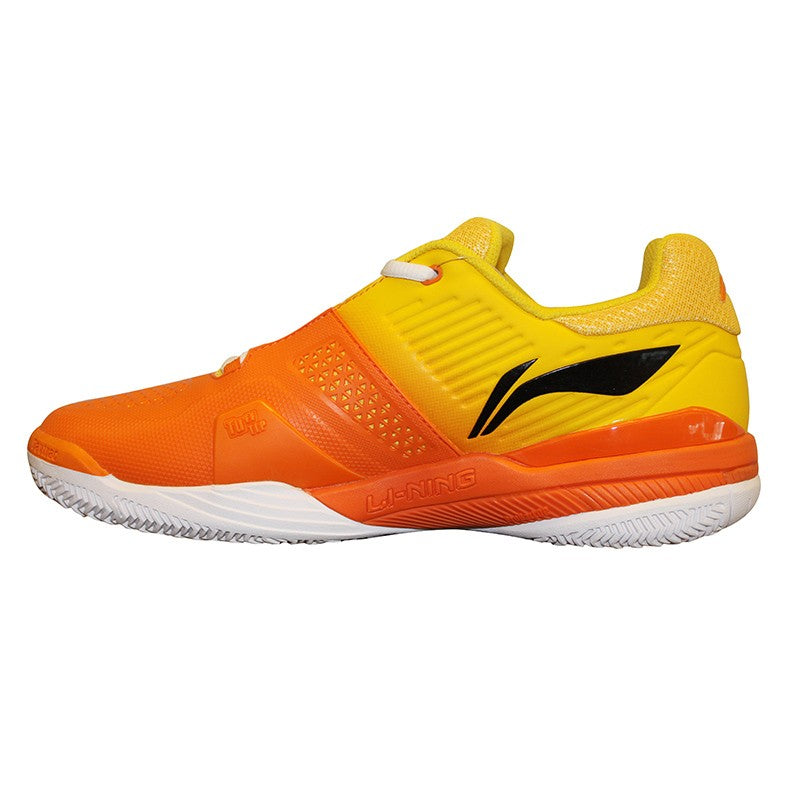 Li-Ning Professional Tennis Shoes for Men Cushioning Breathable Stability Sneaker Li Ning Mans tenis masculino Sports Court Shoe