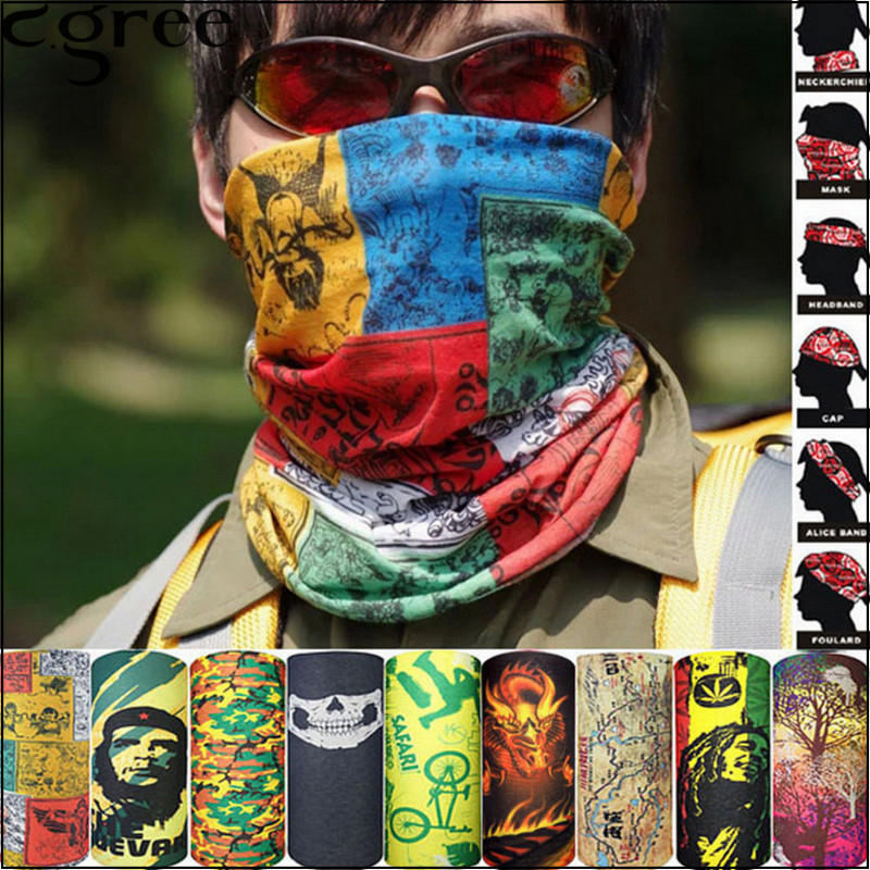 Microfiber Soft Seamless Bandana Was: $19.99 Now: $4.99 + Free Shipping.
