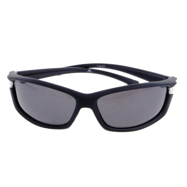Mens Polarized Sunglasses Driving Cycling Glasses Sports Outdoor Fishing Eyewear