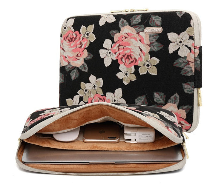 "New Brand Kayond Sleeve Case For Laptop 11"",13"",14"",15"",15.6 inch Notebook Bag For MacBook Air Pro 13.3"","
