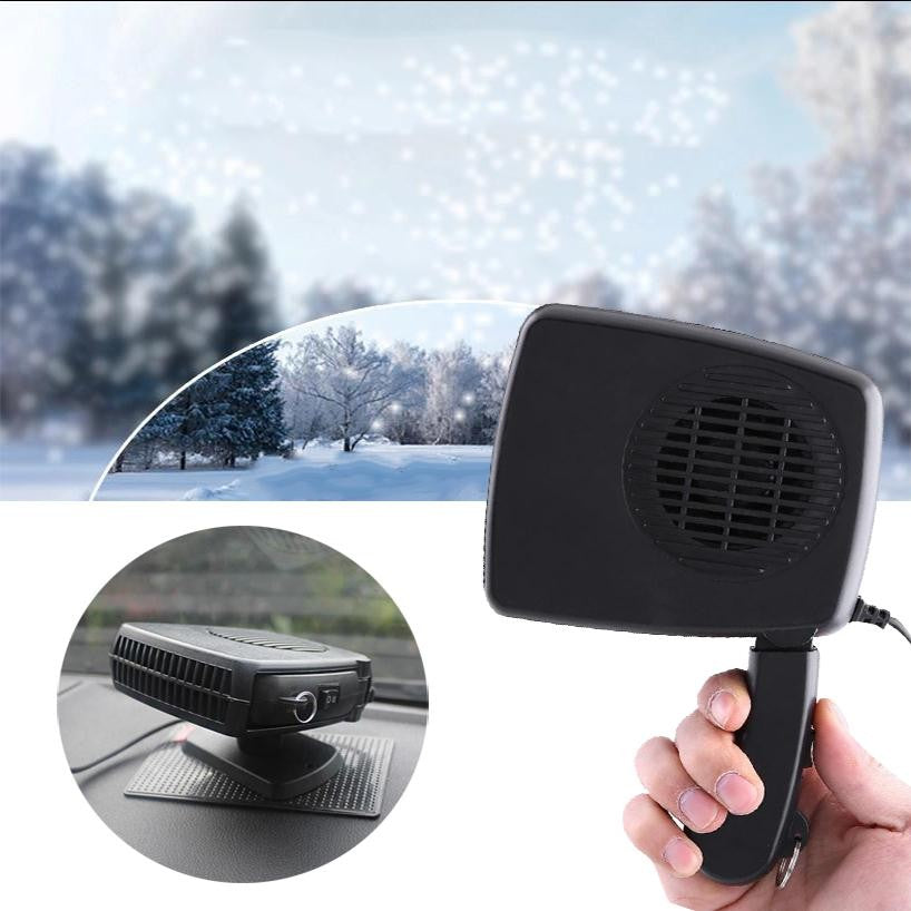 Portable Auto Car Electric Windshield Heating Defroster