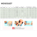 Meaeguet Vintage Tungsten Carbide Wedding Rings For Couple Solid Gold-Color Lover's Engagement Anel Jewelry