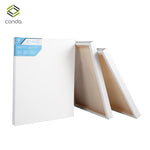"Artist Stretched Canvas 8""*10"" Painting Board 10 Pack"