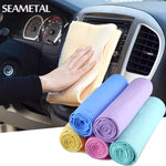 Car Cleaning Cloth Towel Wash Brush