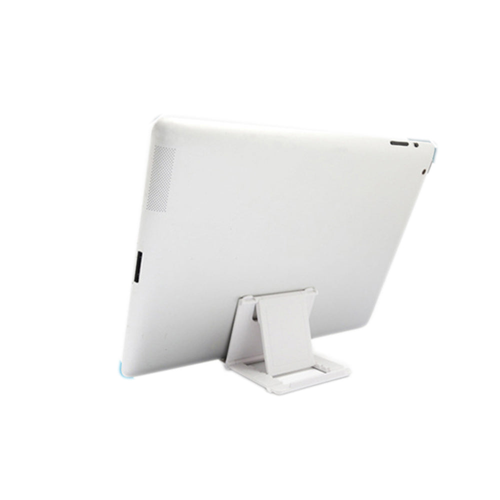 Universal Foldable Adjustable Smart Device Desktop Stand