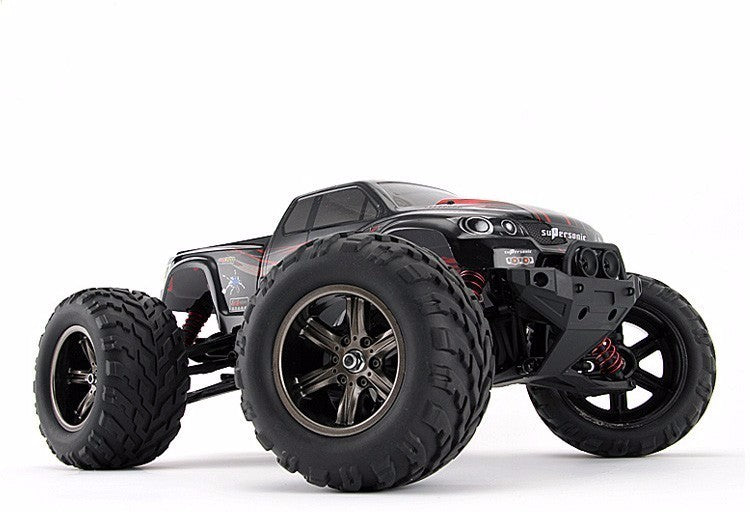 High Speed 2WD Remote Control All Terrain RC Truck