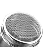 Stainless Steel Coffee Spice Shaker
