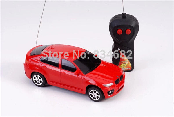 Fashion Kids Remote Control Cars Electric Radio Control High Speed Toy RC Car for Boys Children Buggy Funny Toys Price