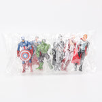 Marvel the Avengers Figures SuperHeroes
