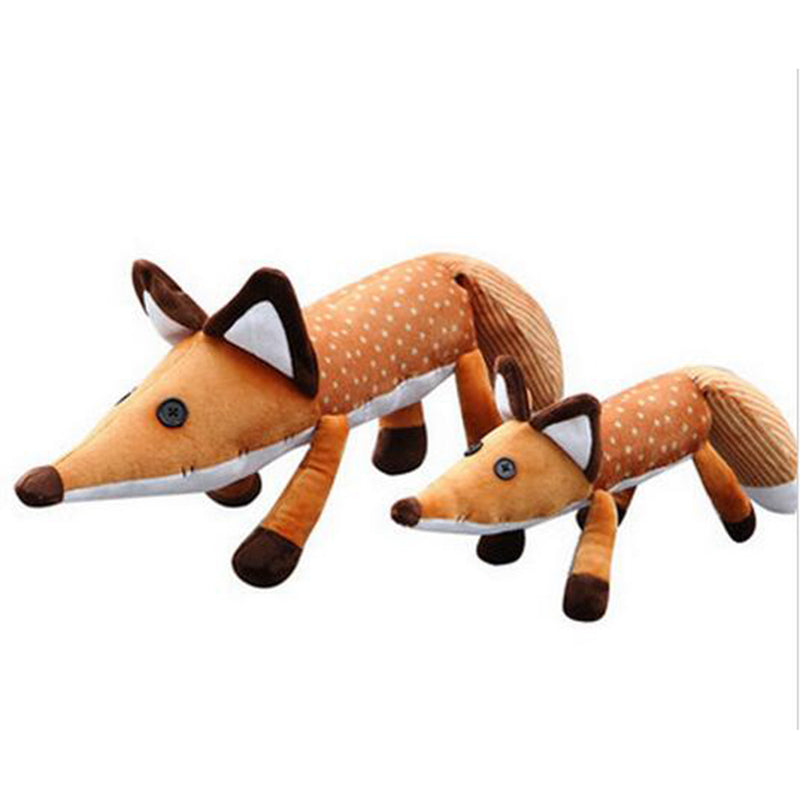 """Le Petit Prince Little The Prince And The Fox"" Stuffed Animals"