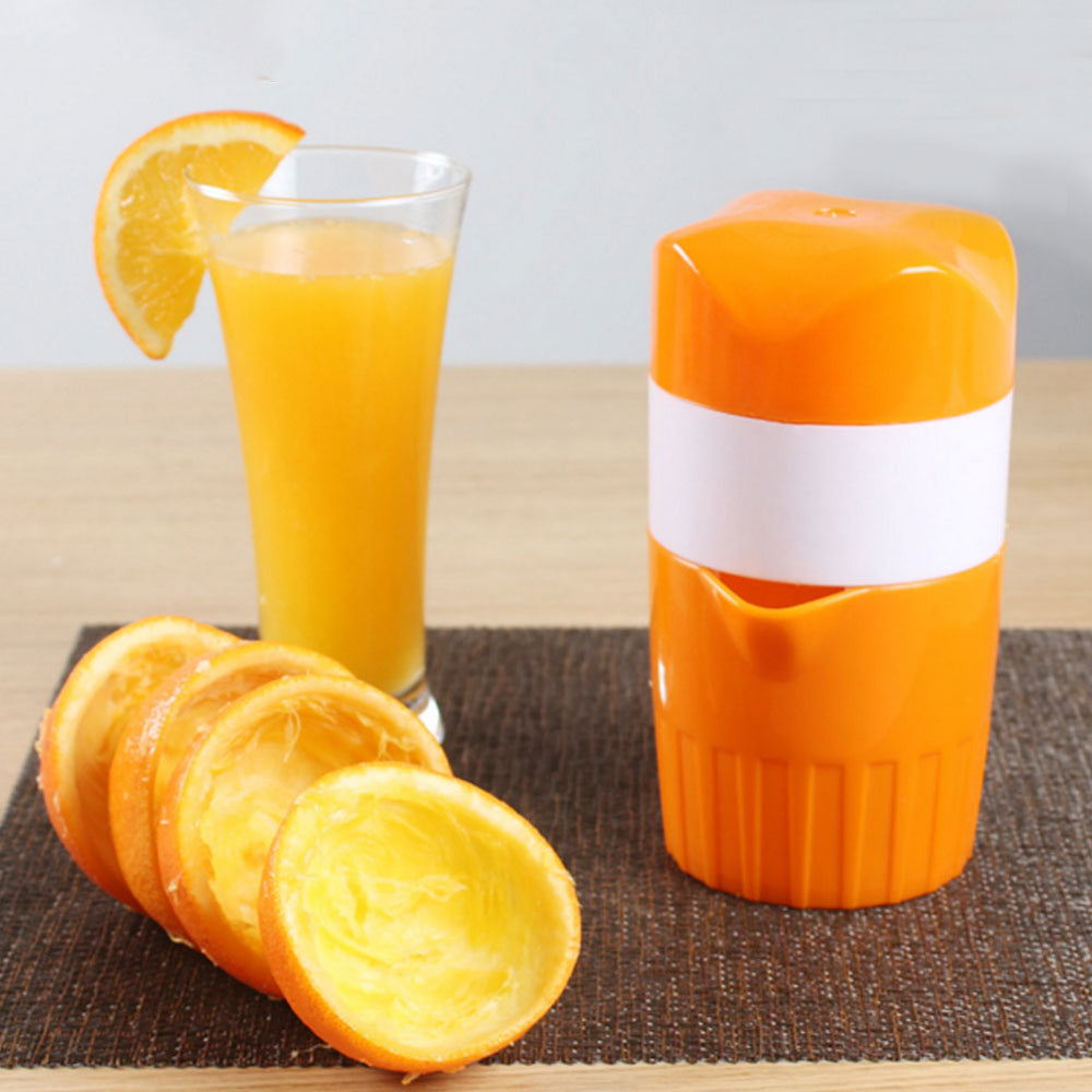 Manual Kitchen Orange Juicer