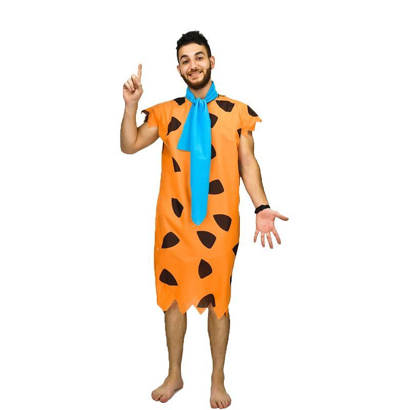 Fred Flintstone Halloween Costume