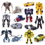 Classic Transformers Action Figures