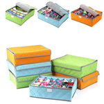 Foldable Storage Box Bin Home Organizer