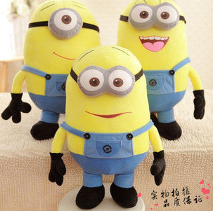 45cm Minion stuffed animal