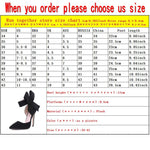 Women's Pointed Butterfly-Knot High Heels