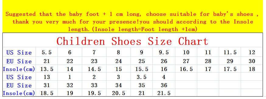 KKABBYII Children Sneakers Boys Shoes Autumn PU Fashion Girls Shoes Sport Running Kids Shoes For Girls Princess Shoes Size 21-36