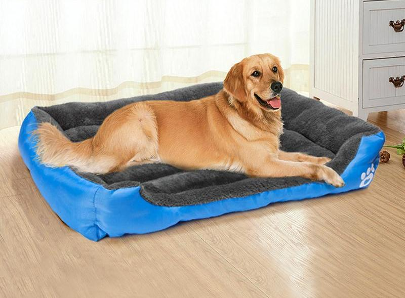 Soft Winter Warm Dog Bed Was: $74.99 Now: $19.99 + Free Shipping.
