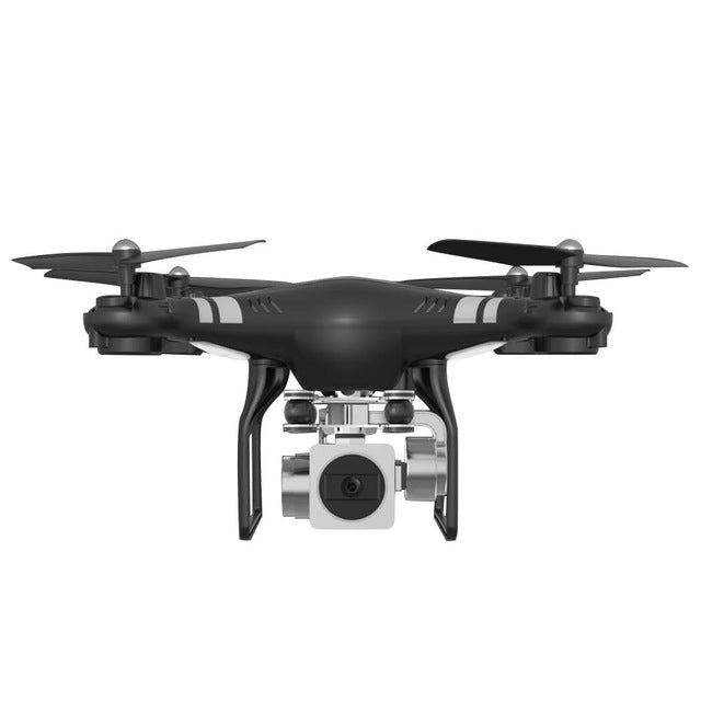 Phoota SH5 HD WiFi Wireless 4-Axis 4CH Camera Altitude Hold Remote Quadcopter Aircraft