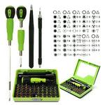 53-in-1 Precision Tork Flexible Screwdriver Tool Set
