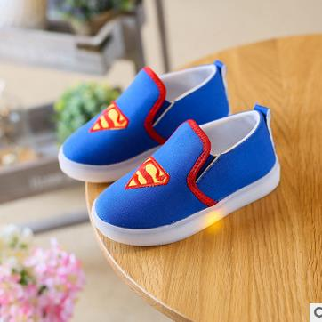 Boys Fashion Sneakers
